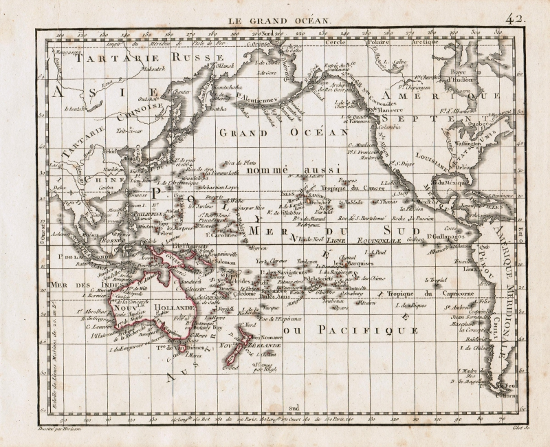 Simon Drake Collection Of Antique Maps Of Australia - Antique maps for sale australia